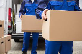 Local Moving Company for Home Products