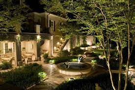 Why You Should Consider Valley Outdoor Lighting