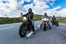 Motorcycle Safety Myths