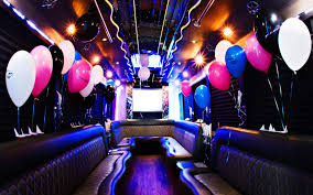 All You Need To Know About Book Party Bus Rentals