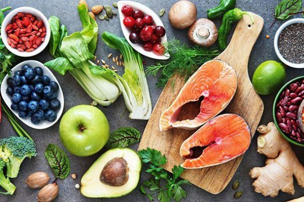 How to Choose the Right Foods to Lose Weight